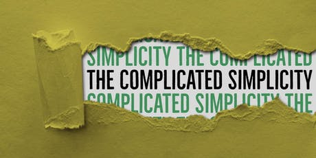 Personal Development & Life Coaching Panel / The Complicated Simplicity Book Launch Party entradas
