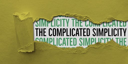 Personal Development & Life Coaching Panel / The Complicated Simplicity Book Launch Party