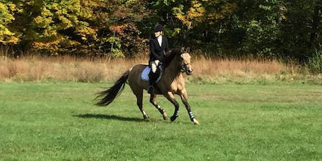 Putnam Horse Council's Fall Hunter Pace tickets