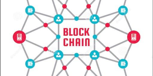 Blockchain Entrepreneurs and Investor Panel- Sept. 26, 2019