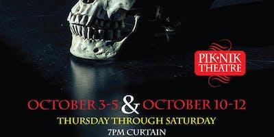 Piknik Theatre presents Shakespeare's Hamlet