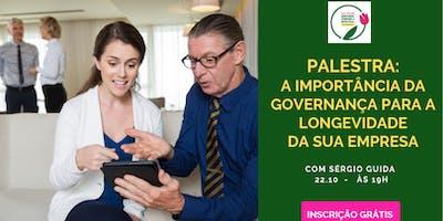 ACIB MULHER CONVIDA | Palestra: A importância da Governança para a longevidade da sua empresa
