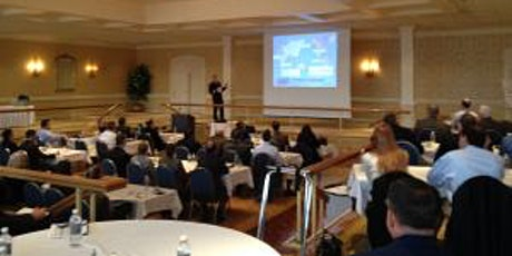 ODU CEEVC 2020 Spring Municipal Contracts Seminar: What Does the Future Hold? tickets