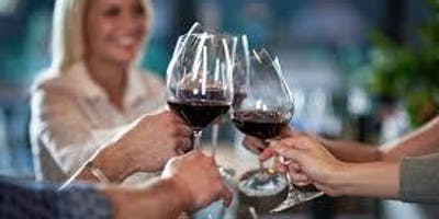November Wheaton/Glen Ellyn Happy Hour with MidWest Women Network
