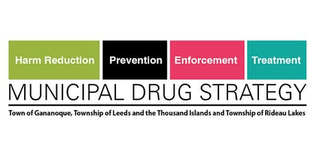 Municipal Drug Strategy Meeting tickets
