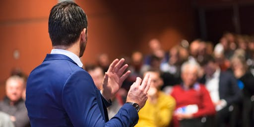 Choose Morgan Hill Speaker Series: INNOVATION & MANUFACTURING