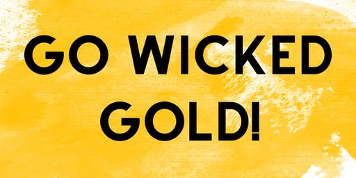 Go Wicked Gold