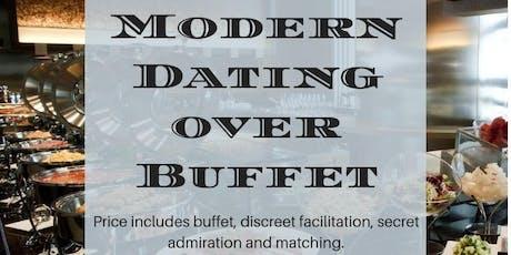 12 OCT: (50% OFF) NEW! HOTEL BUFFET LUNCH (INTERNATIONAL CUISINE) tickets