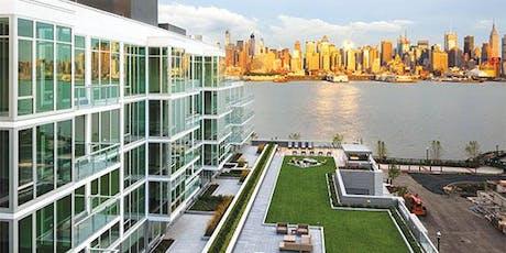 Construction Industry Marketing NJ & NYC w/Rajeeyah Madinah tickets