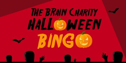 Rock 'n' Roll Halloween Bingo in Liverpool