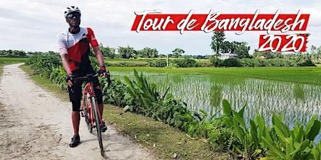 Tour de Bangladesh 2020 - Cycling Tour tickets