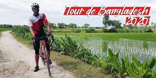 Tour de Bangladesh 2020 - Cycling Tour