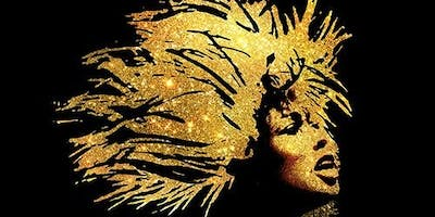 Tina: The ‪Tina Turner‬ Broadway Musical w/Atlantic City, NJ