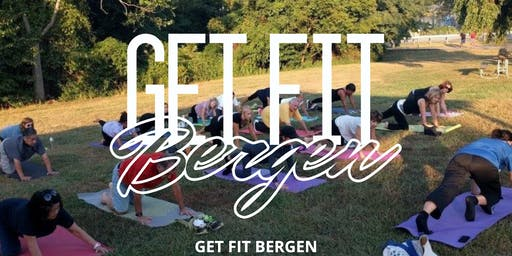 GetFit Bergen - T'AI CHI CHIH AT THE PARK