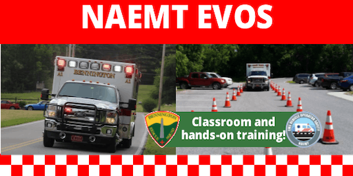 EMS Vehicle Operator Safety (EVOS)