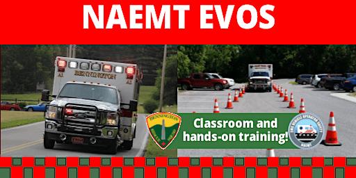EMS Vehicle Operator Safety (EVOS)