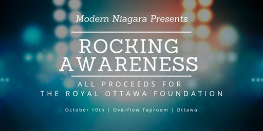 Rocking Awareness - Battle of the Bands (19+)