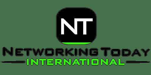 Networking Today International - Hartville