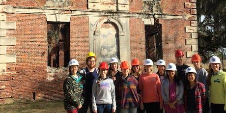 Graduate Program in Historic Preservation tickets