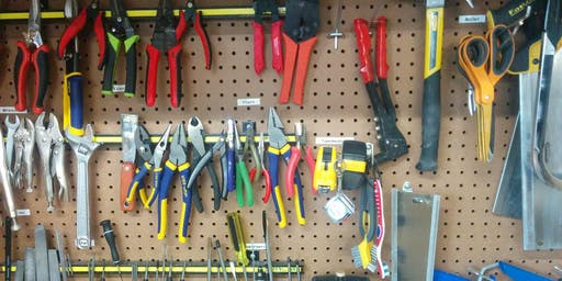 HATCH: Tools for Makers