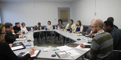 Veterans Writing Workshop tickets