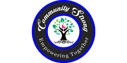 Community Strong: Empowering Together