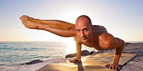 6-day Mysore & Yoga Sutra Intensive with Tim Feldmann tickets