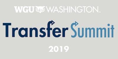 WGU Washington 2019 Transfer Summit