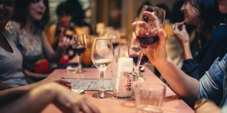 September Arlington Heights Chapter meeting and Happy Hour tickets