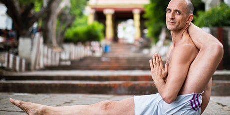 6-day Mysore & Yoga Sutra Intensive with Tim Feldmann tickets
