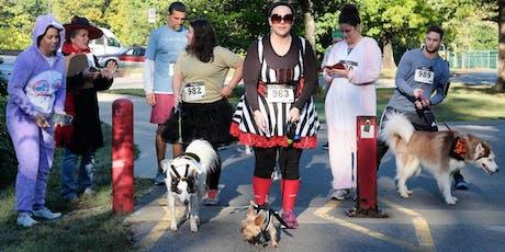 3rd Annual Howling Fun Run tickets
