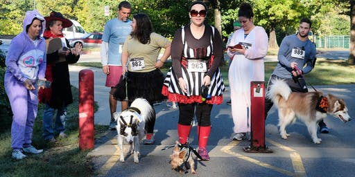 3rd Annual Howling Fun Run