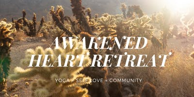 AWAKENED HEART RETREAT