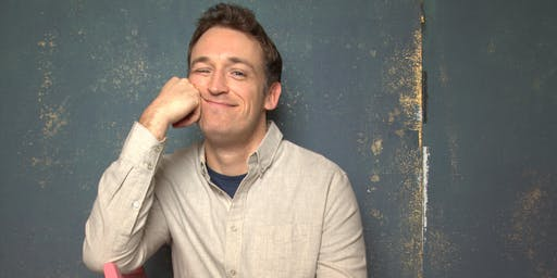 Dan Soder Live Comedy Special Taping