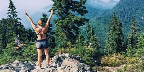 Rise + Grind Member Hike