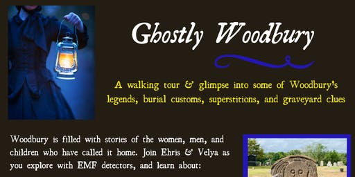Ghostly Woodbury
