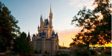 Experience the Magic of Disney tickets