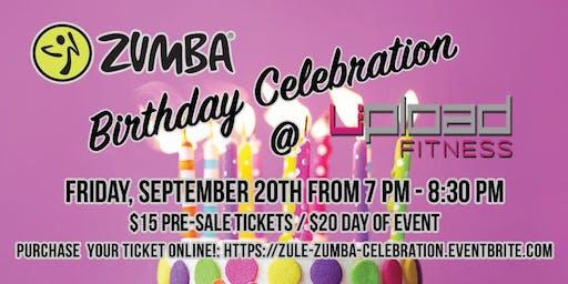 Zule Zumba Celebration