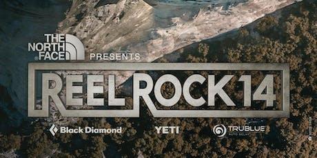 Reel Rock 14 - Early Show tickets
