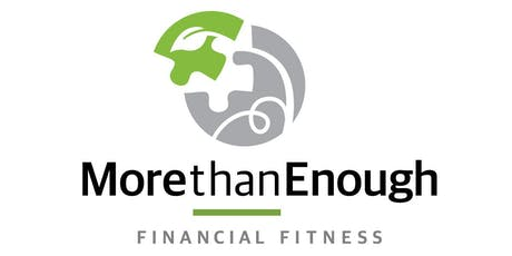 Financial Fitness Seminar tickets