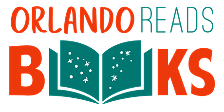 IBF 2021 - Orlando Reads Books tickets