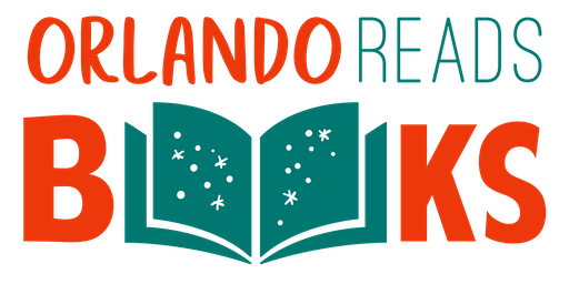 IBF 2020 - Orlando Reads Books
