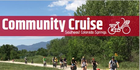 Community Cruise tickets