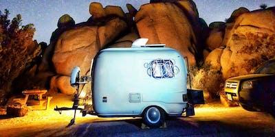 Bubble Trailer Tour!