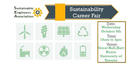 SEA 2019 Sustainability Career Fair tickets
