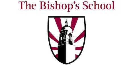 The Bishop's School Open House 2019 tickets