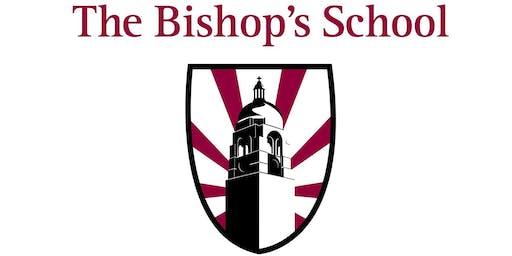 The Bishop's School Open House 2019