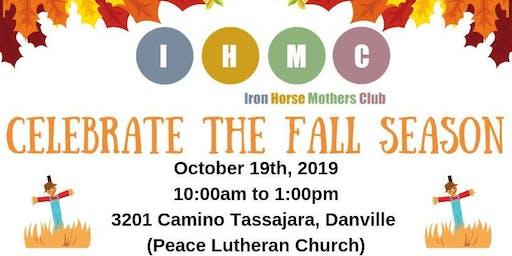 IHMC Fall Festival October 19