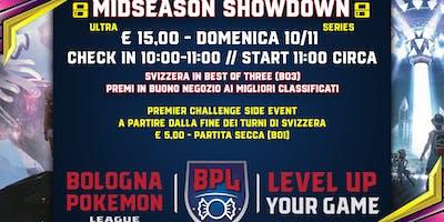 BPL [Ultra Series] Midseason Showdown - London Calling!