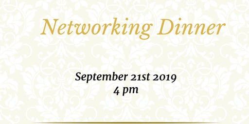Women Entrepreneur Networking Dinner